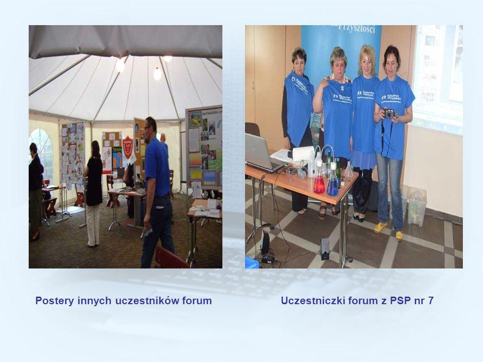 Postery innych uczestników forum Uczestniczki forum z PSP nr 7