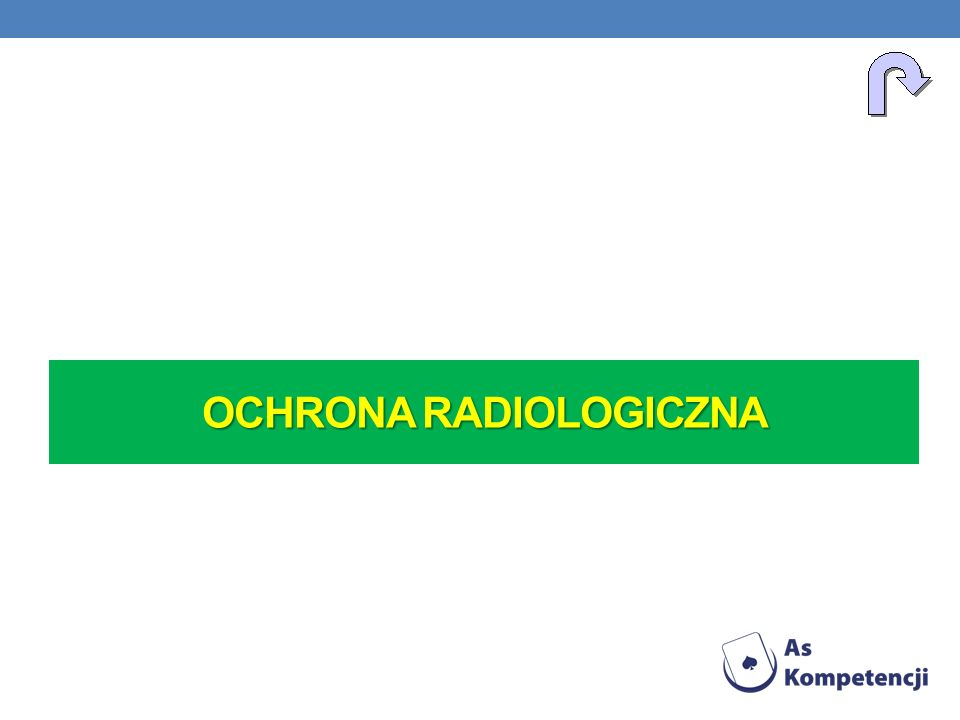 Ochrona Radiologiczna