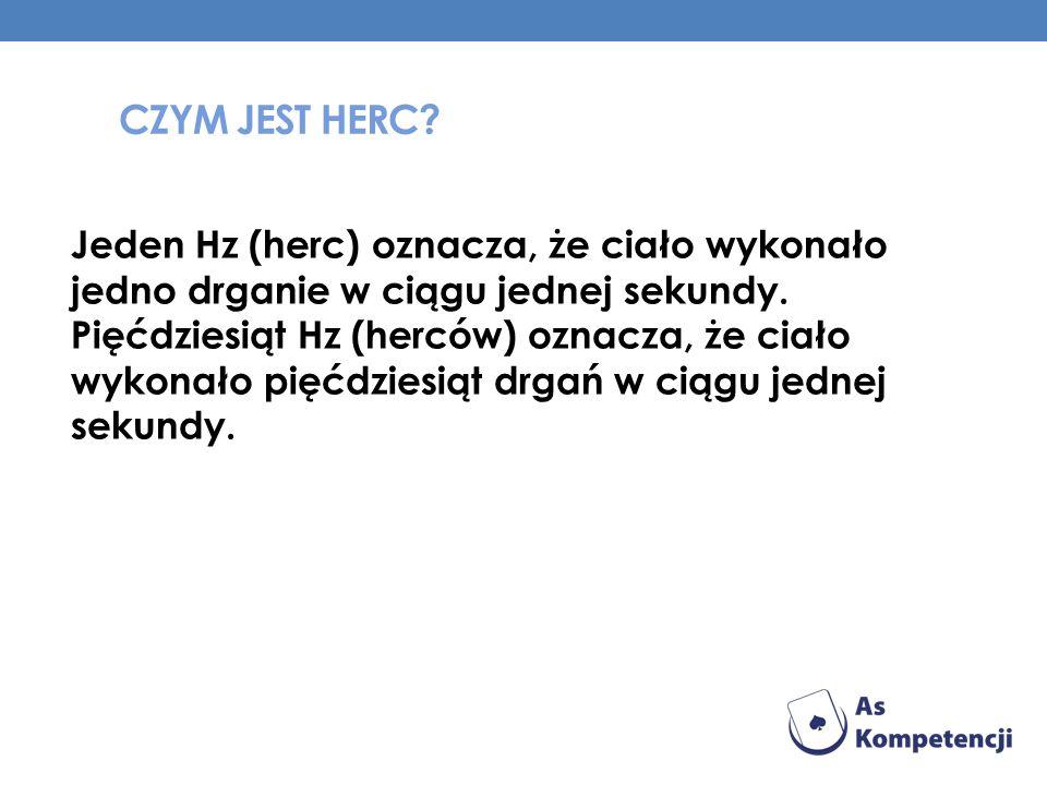 Czym jest Herc