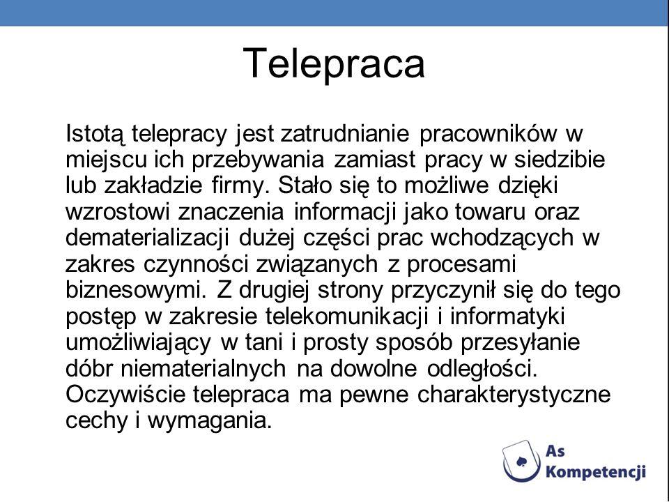 Telepraca
