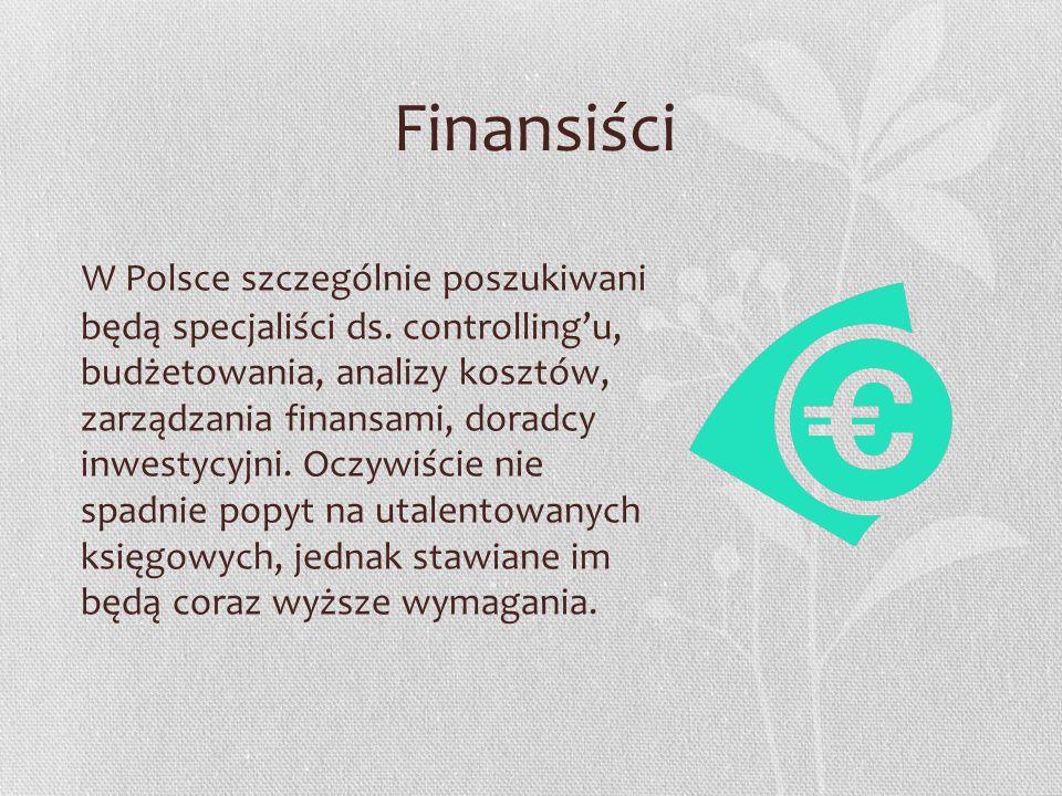 Finansiści