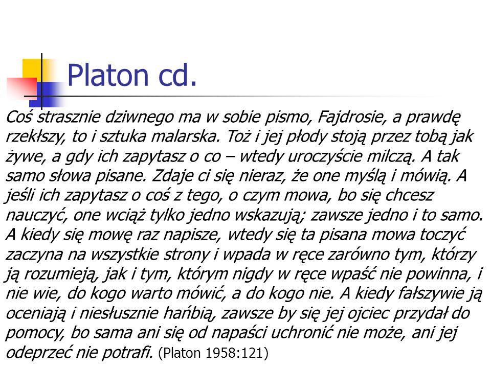 Platon cd.