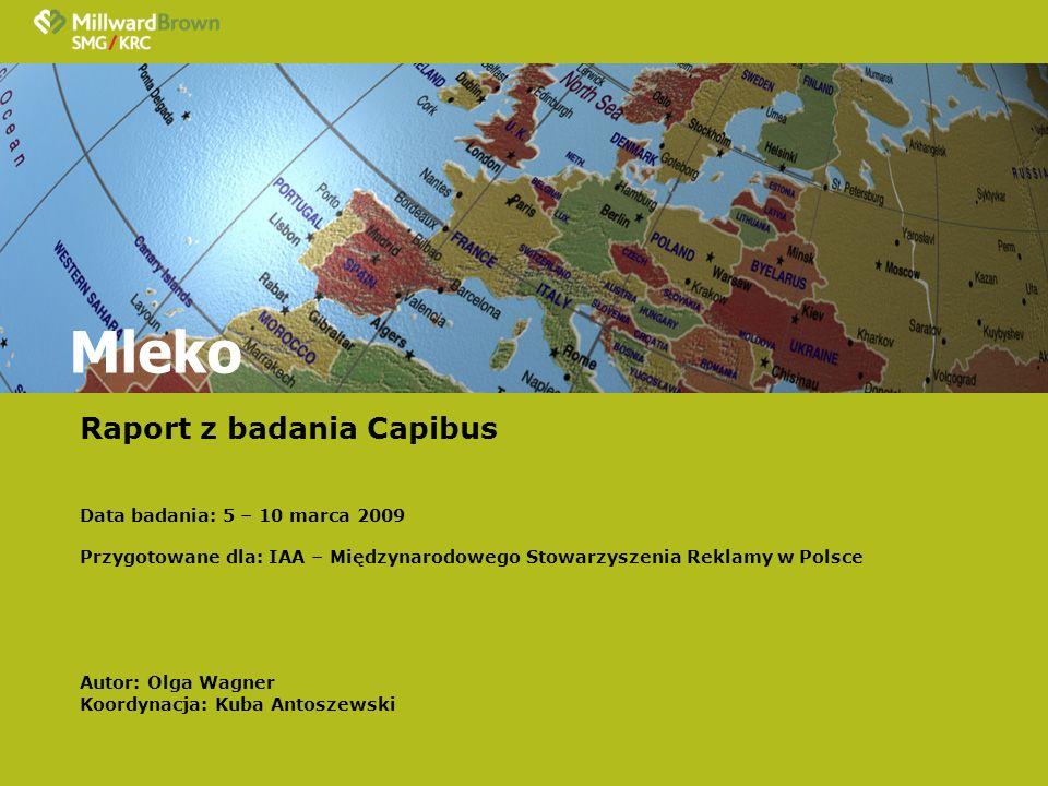 Raport z badania Capibus