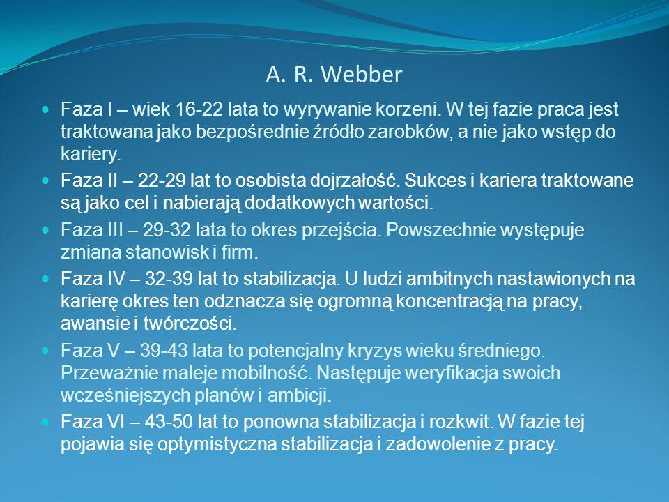 A. R. Webber