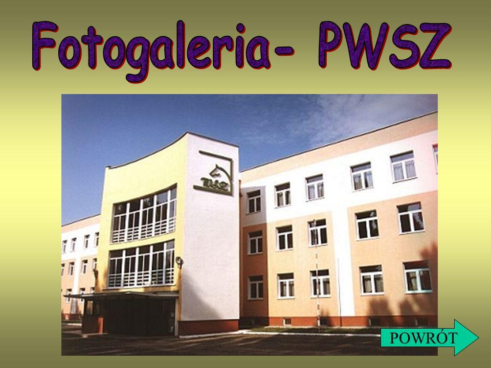 Fotogaleria- PWSZ POWRÓT