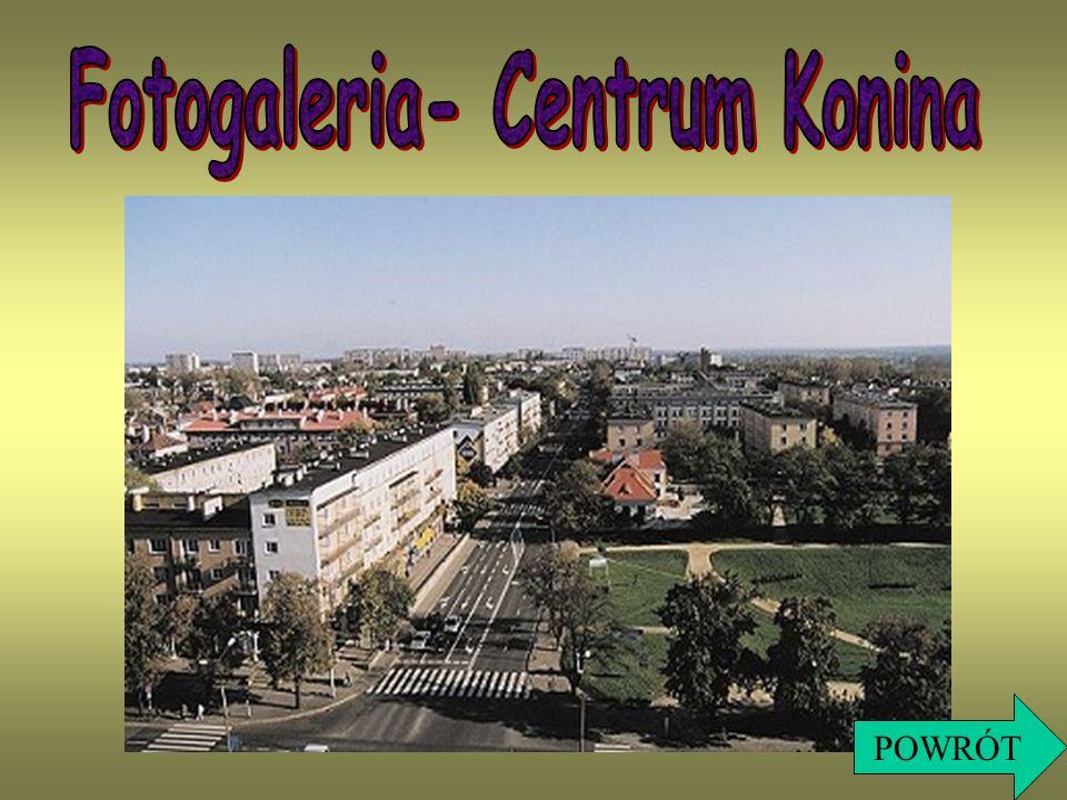 Fotogaleria- Centrum Konina