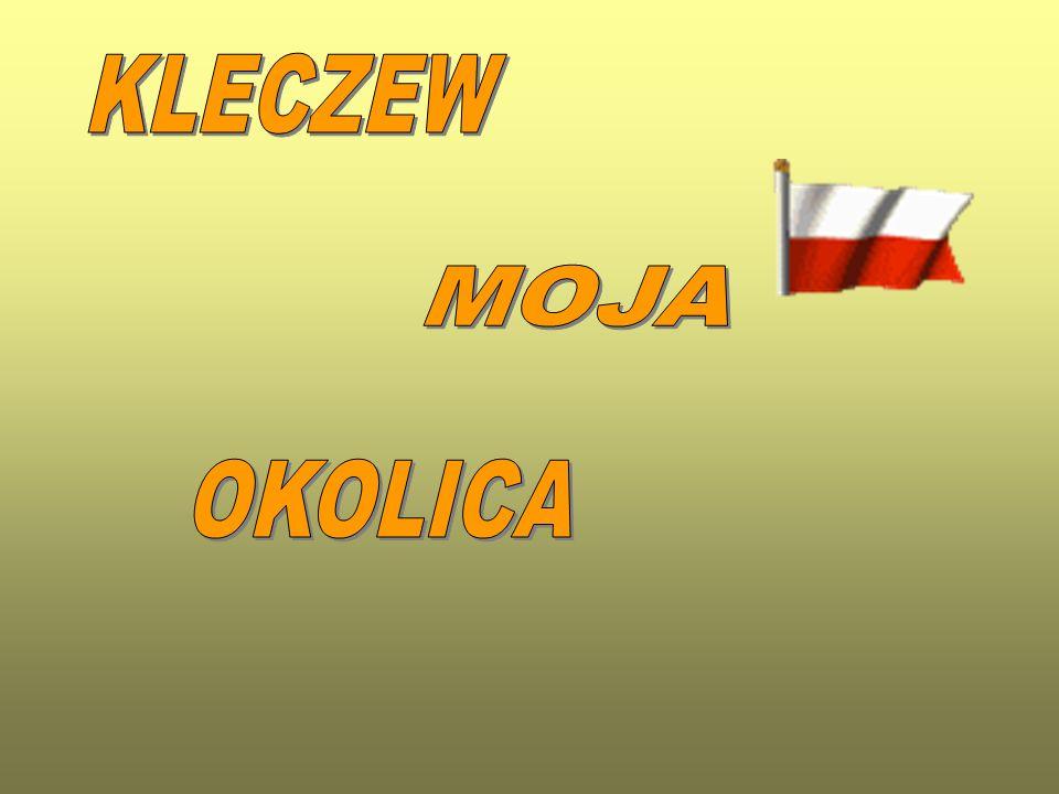 KLECZEW MOJA OKOLICA