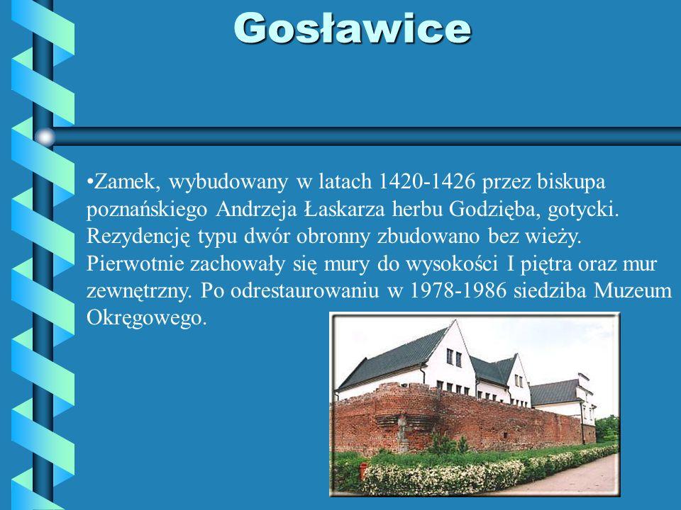 Gosławice