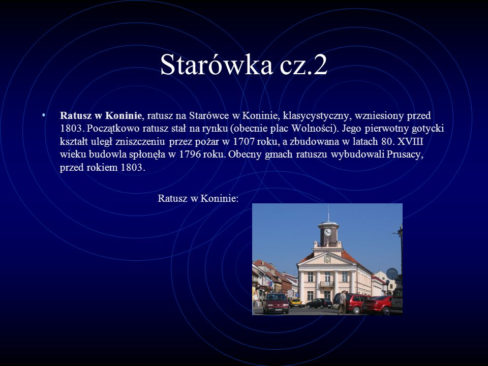 Starówka cz.2