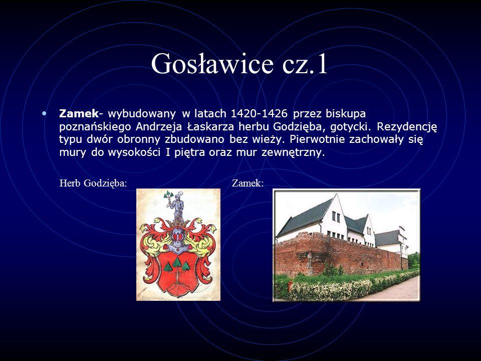Gosławice cz.1