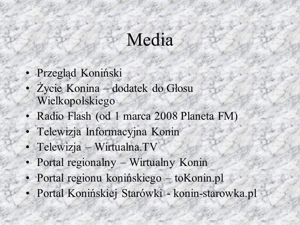 Media Przegląd Koniński