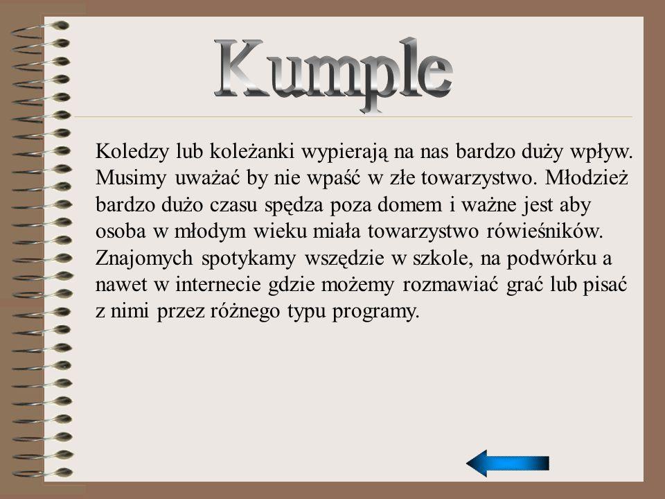 Kumple