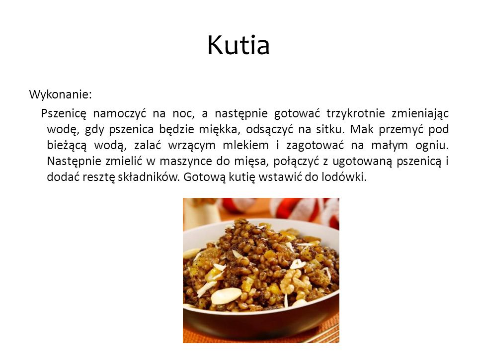 Kutia