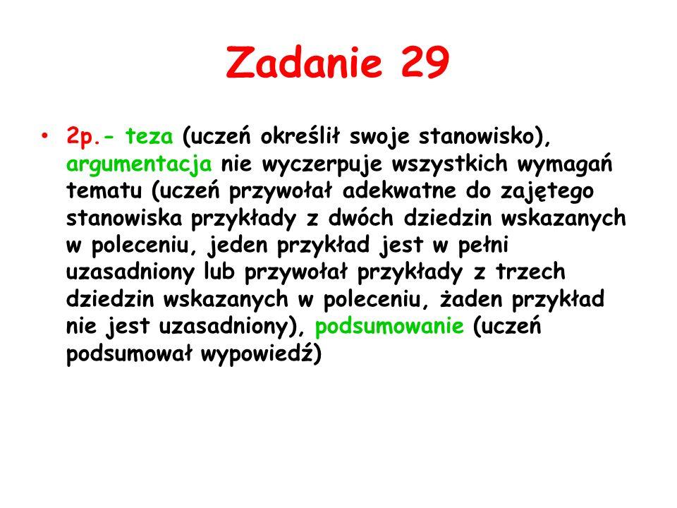 Zadanie 29