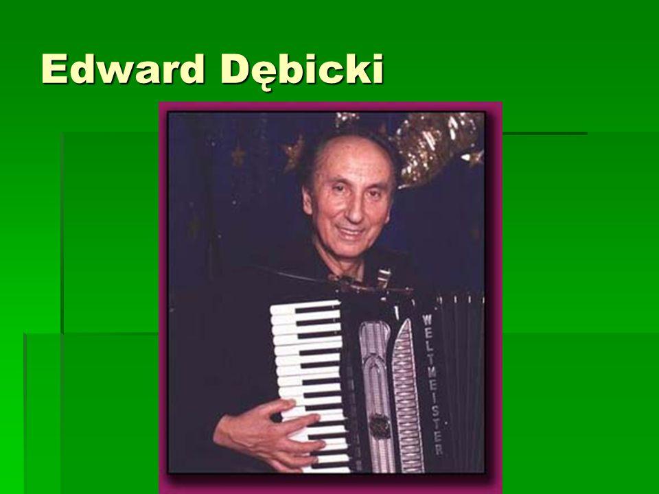 Edward Dębicki