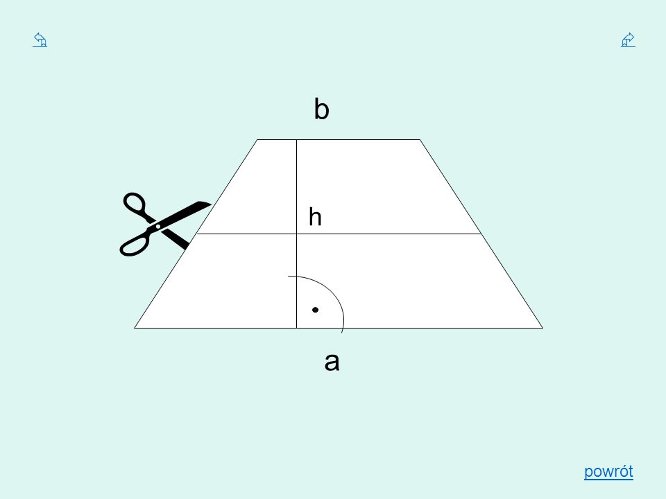   b  h a powrót