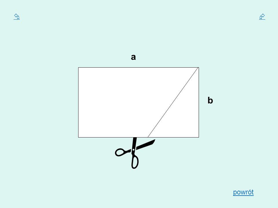   a b  powrót