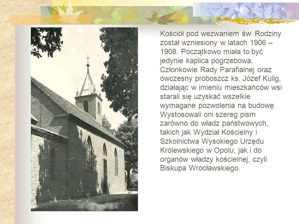 Kościół pod wezwaniem św