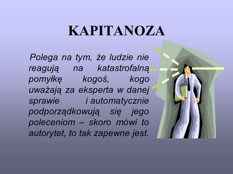 KAPITANOZA