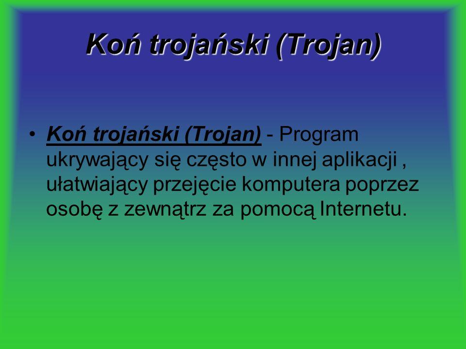 Koń trojański (Trojan)