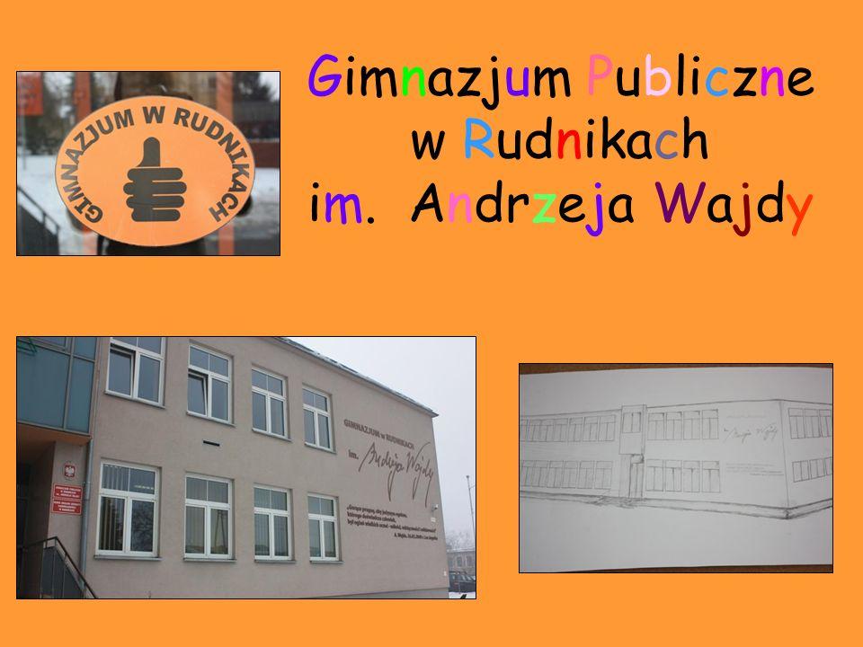 Gimnazjum Publiczne w Rudnikach