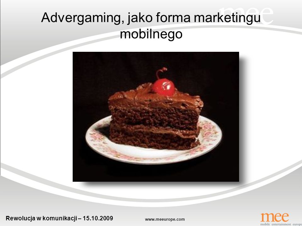 Advergaming, jako forma marketingu mobilnego