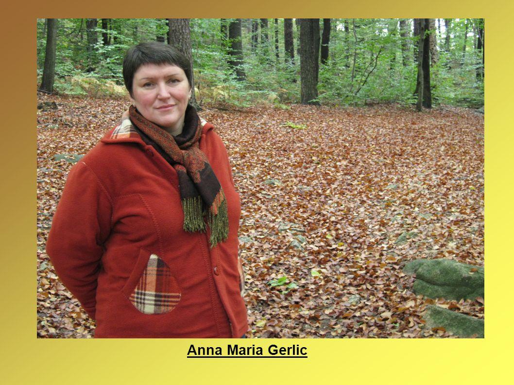 Anna Maria Gerlic
