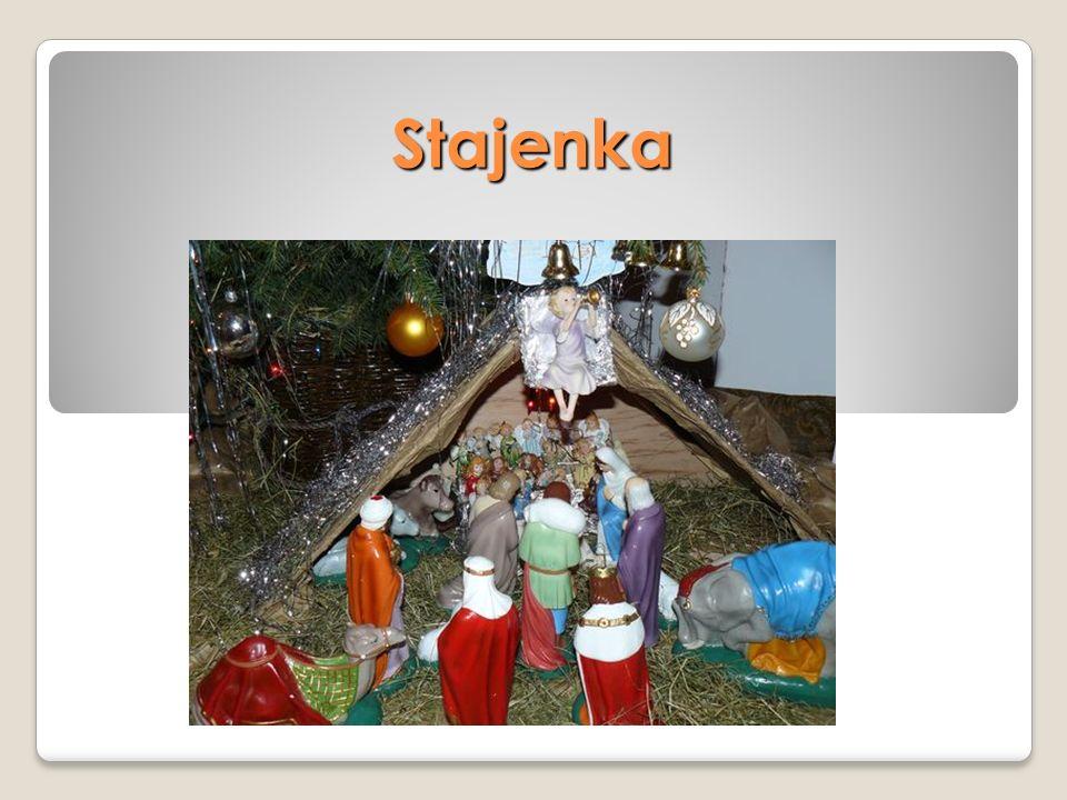 Stajenka
