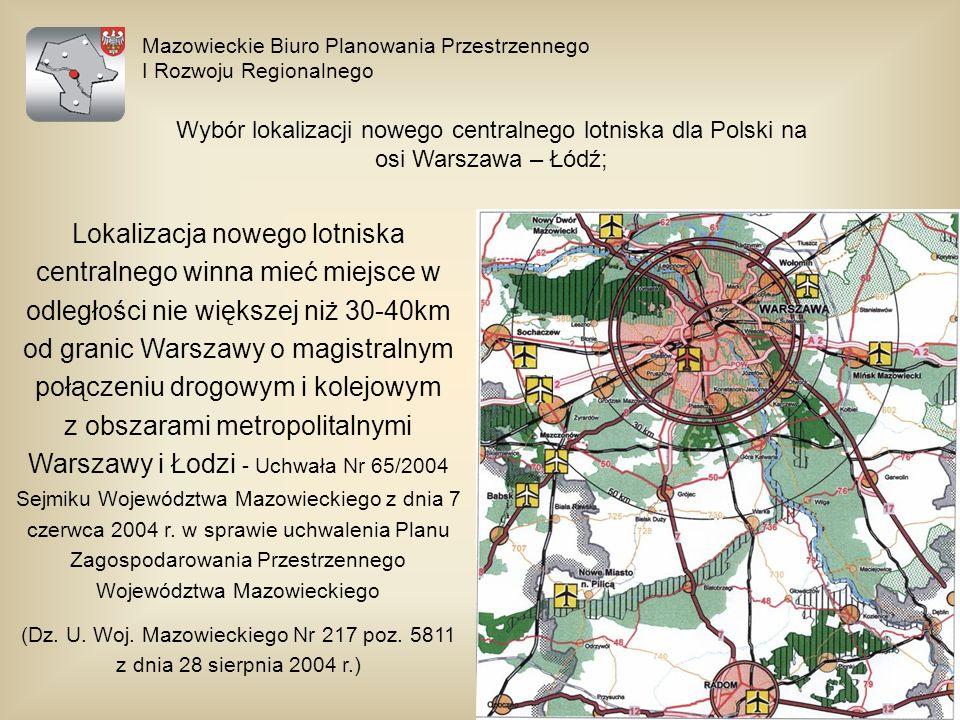 Mazowieckie Biuro Planowania Przestrzennego