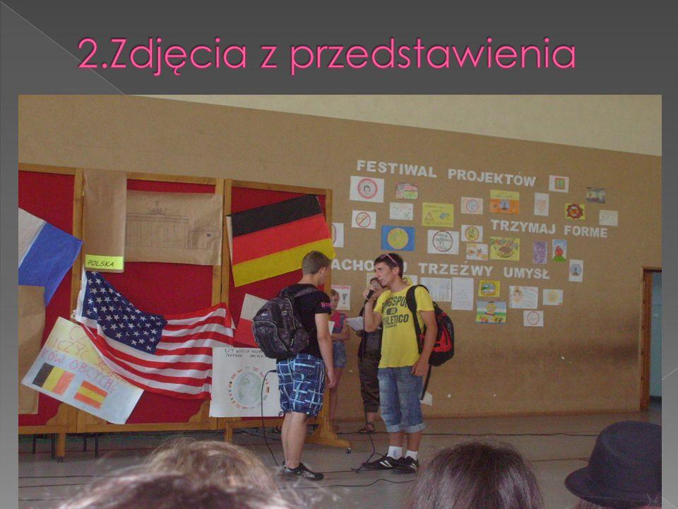 2.Zdjęcia z przedstawienia