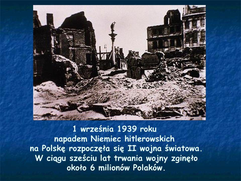 napadem Niemiec hitlerowskich
