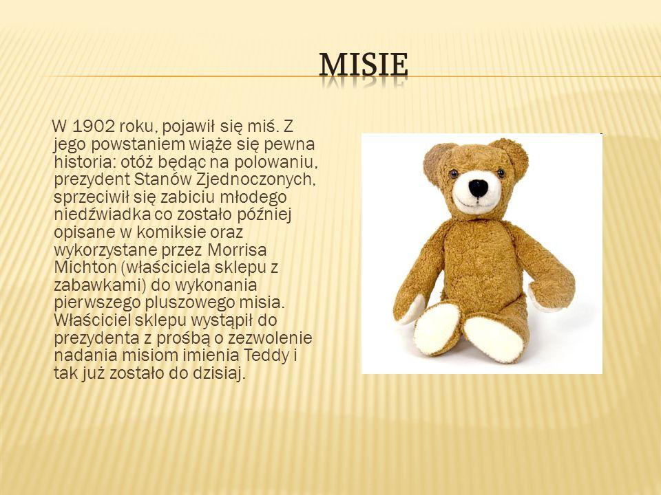 Misie