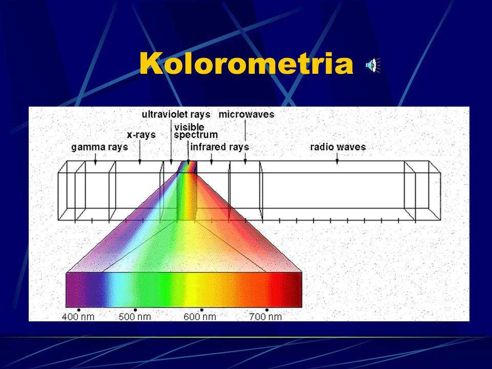 Kolorometria