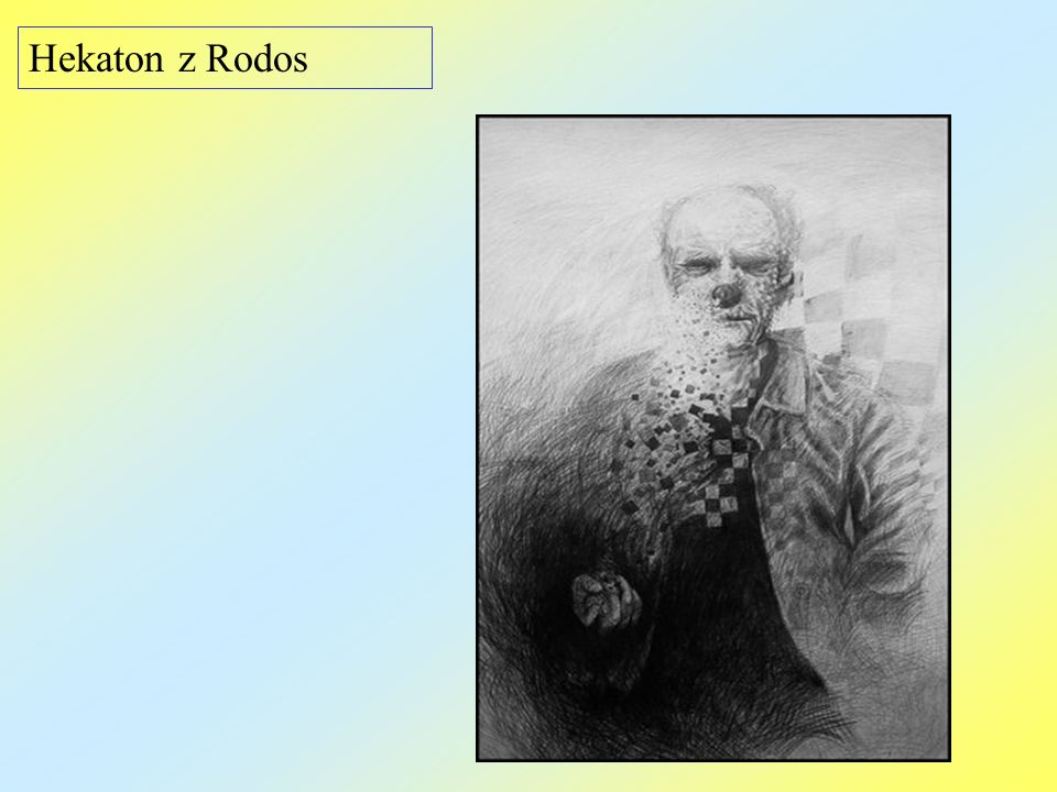 Hekaton z Rodos