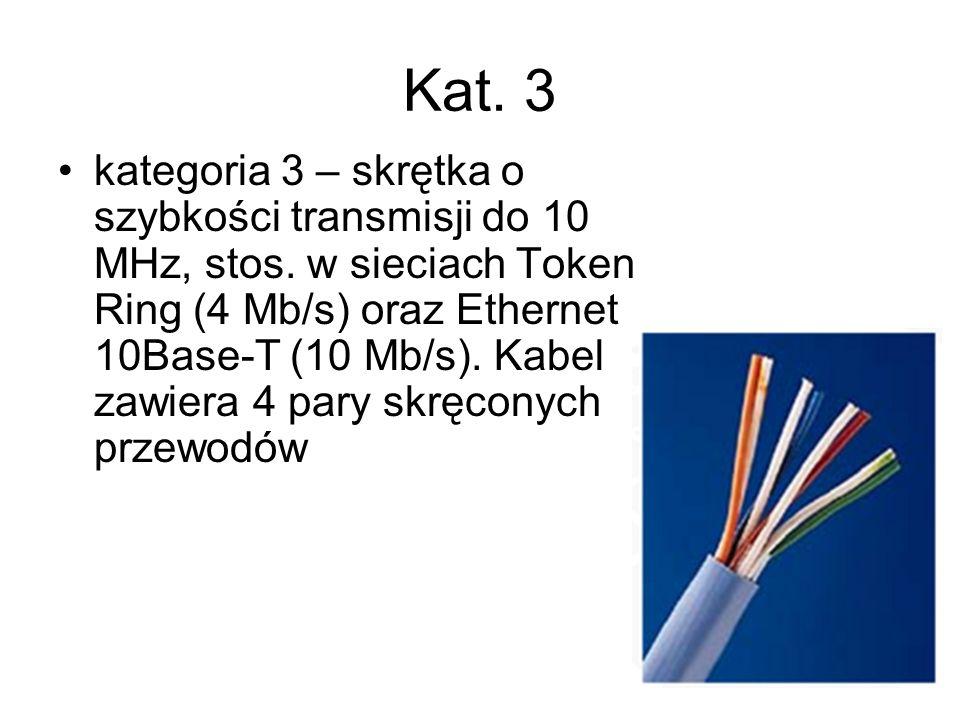 Kat. 3