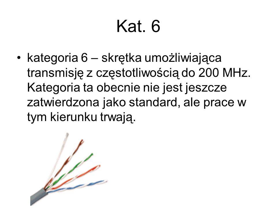 Kat. 6