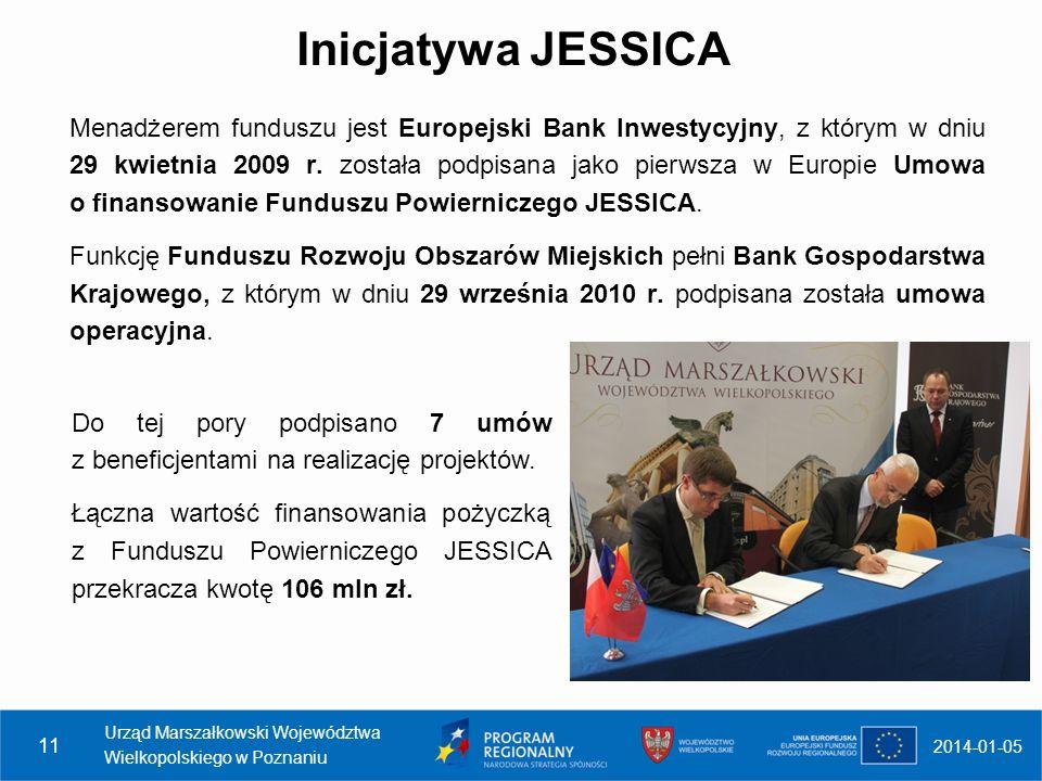 Inicjatywa JESSICA