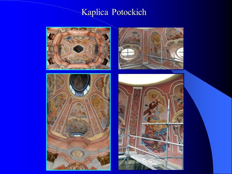 Kaplica Potockich