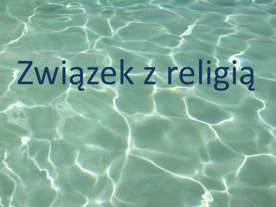 Związek z religią