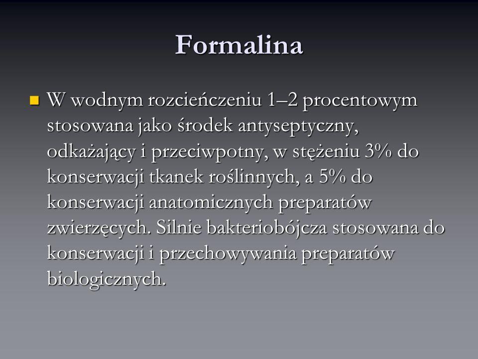 Formalina
