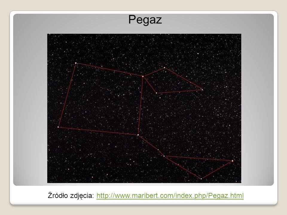 Źródło zdjęcia: http://www.maribert.com/index.php/Pegaz.html