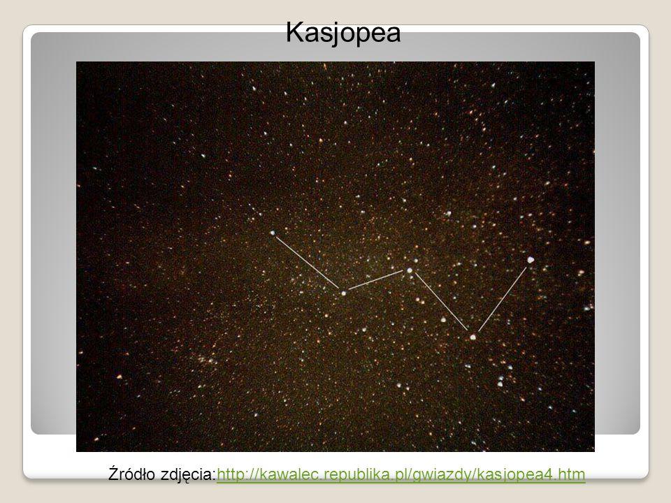 Źródło zdjęcia:http://kawalec.republika.pl/gwiazdy/kasjopea4.htm