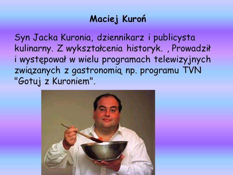Maciej Kuroń