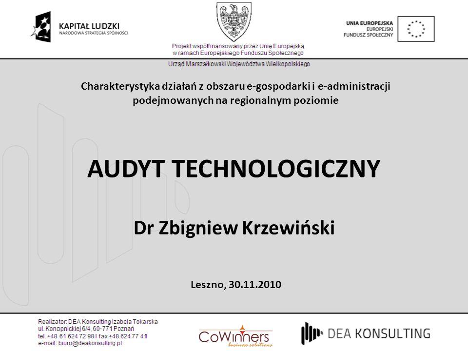 Dr Zbigniew Krzewiński