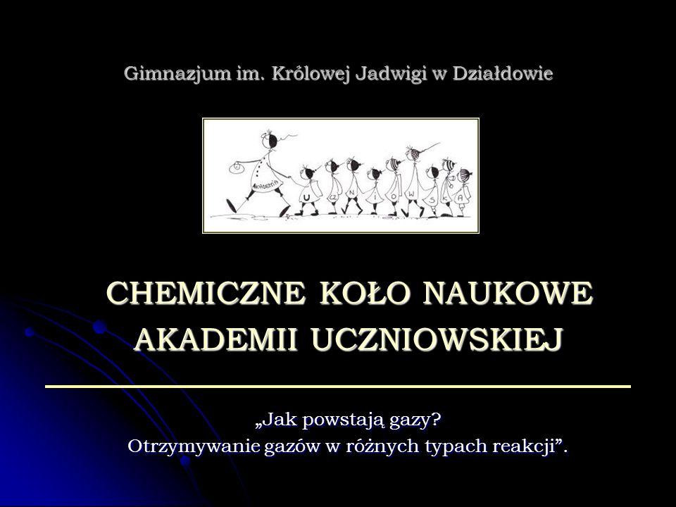Gimnazjum im. Królowej Jadwigi w Działdowie