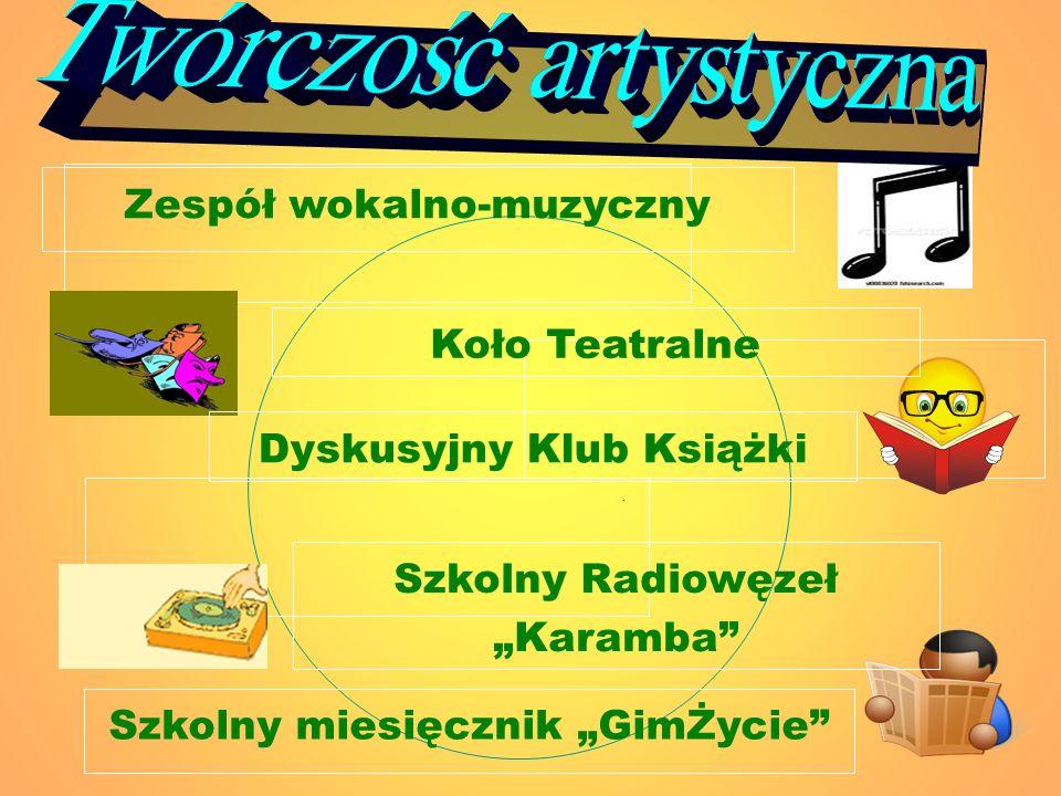 Zespół wokalno-muzyczny
