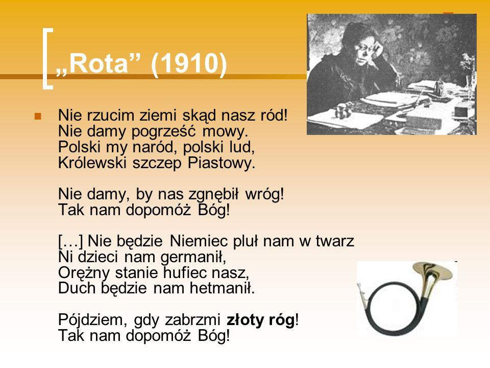 """""""Rota (1910)"""