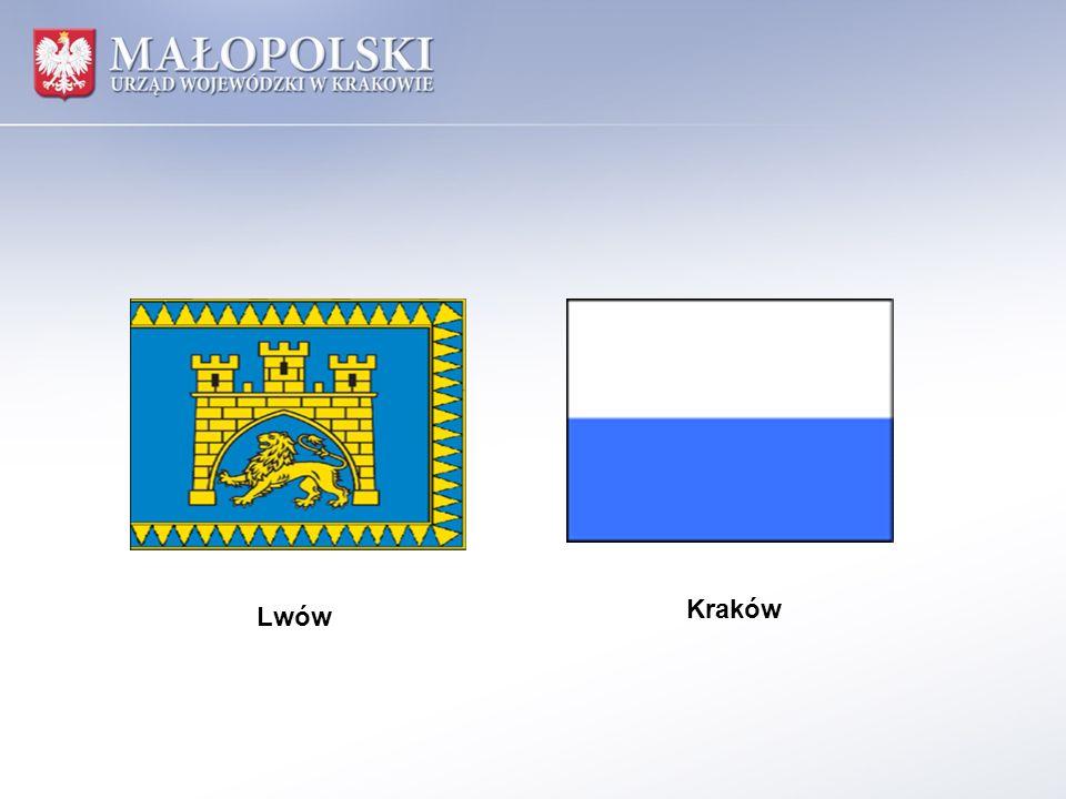 Kraków Lwów