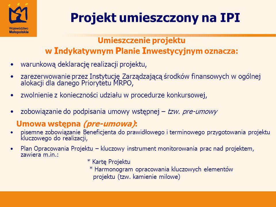 Projekt umieszczony na IPI