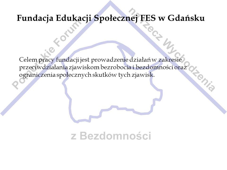 Fundacja Edukacji Społecznej FES w Gdańsku